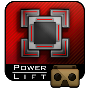 Power / Lift VRCouch Games SoftwareAction