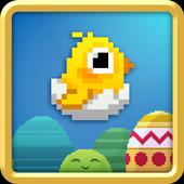 Easter Egg Bird 1.1