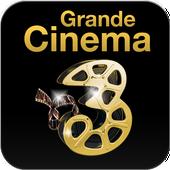 Grande Cinema 3 3.20