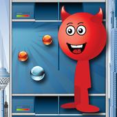 Poor Devil! - Physics Game 1.7