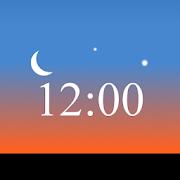 Astro Clock Widget 0.0.89