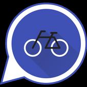 Go Bike L'app di ogni ciclista