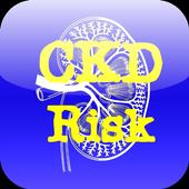 CKD Risk Calc Free 1.1.0