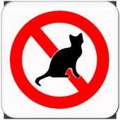 Anti Cats Repellent 2.0