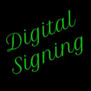 DigitalSigning 1.7