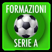 Probabili Formazioni Serie A 5.1.0