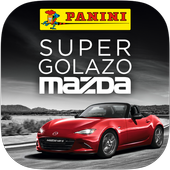 Supergolazo Mazda - Panini 0.6
