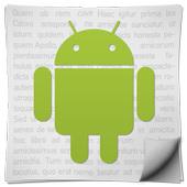 News on the Android™ world 1.0