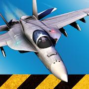 Carrier LandingsRORTOSSimulation