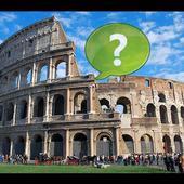 Roma: Leggende & curiosità 2