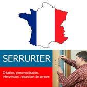 SERRURIER La Verriere 1.0