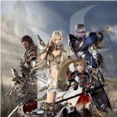 Lineage 2 Revolution 2048 quiz 1.1