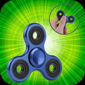 Fidget Spinner App Tips 1.0