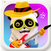 Talking Friends -Panda edition 1.2