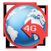 3G - 4G Fast Internet Browser 1.10