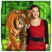 Wild Animal Photo Frames 1.7