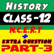History class 12th Hindi Part-3 1.0