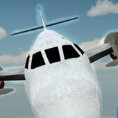 Jail Prisoner Transport Plane 1.1