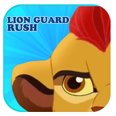 Lion Jungle Rush 1.0