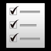 Simplest Checklist(check list) 6.3