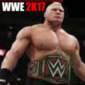 New WWE 2K17 Smackdown Tips 1.0