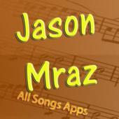 All Songs of Jason Mraz 1.0