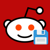 Save Search for Reddit 1.0