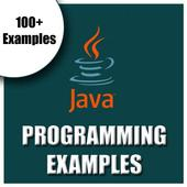 JAVA EXAMPLES 1.0