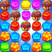 Jelly Drops Fever 1.0.3.3179