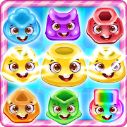 Jelly Shop: Match 3 1.0.4