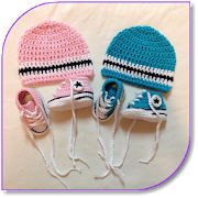 Knitting Patterns For Babies 2