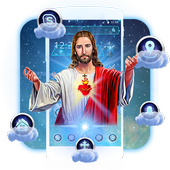 Jesus Christian Theme