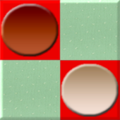 Checkers Game FreeAndroidParcBoard