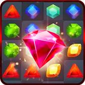 Jewel Blast 2017Classic Puzzle GamesArcade