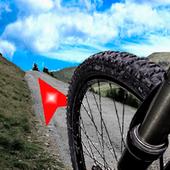 Talos: bike e corsa