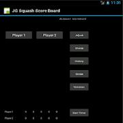 JG Squash Score Board (1/2) bluejay3