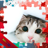 Jigsaw Puzzle Cats for Kids 1.0