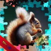 Jigsaw Puzzles Squirrels 1.0