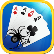 Spider Solitaire 1.3