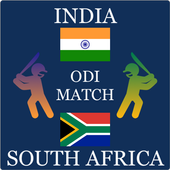 Cricket- India vs South Africa 1.0.1