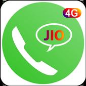 Call Jio4GVoice Jio Guide 1.0