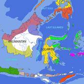 Peta Sejarah Indonesia 1.0.2