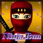 Ninja Run! 1.0