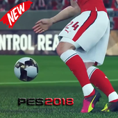 TIPS PES 2018 NEW 1.0