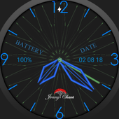 DragonFly Watch 1.0.0