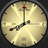 Gold Watch 1.0.0