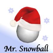 Snowball Man - Free Game AppMasaki KannoAction