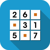 Number Place 10000 - Free Classic Puzzle Game - 1.0