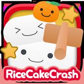 Rice Cake Crash! 1.0.0