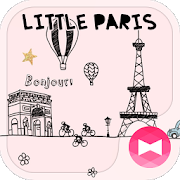 Cute Theme-Little Paris- 1.0.1